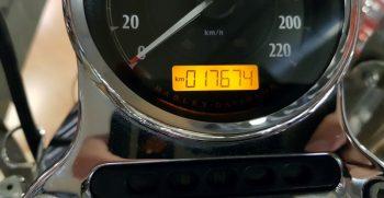 Sportster 1200 T005